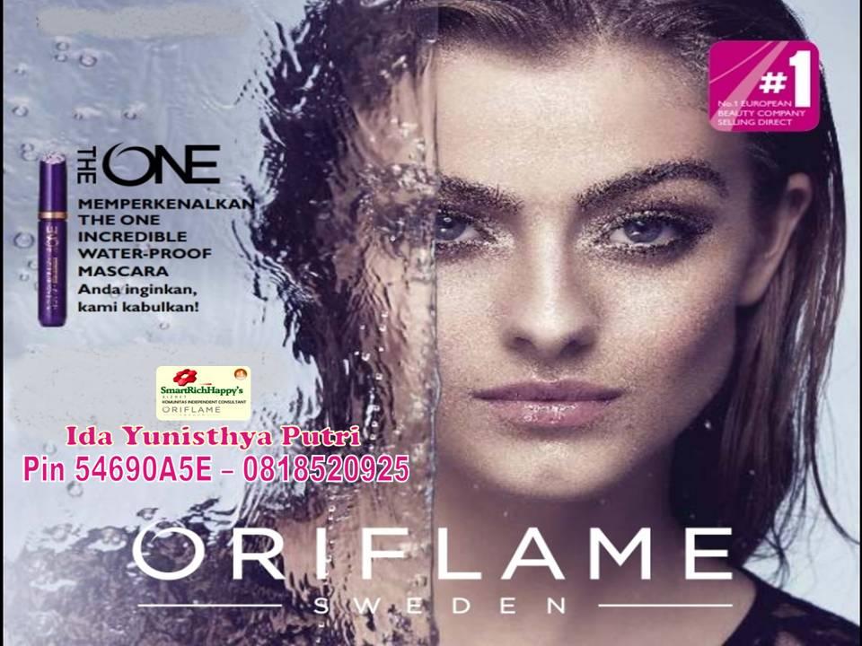 CoverThe One 5 in 1 Wonderlash Waterproof Mascara