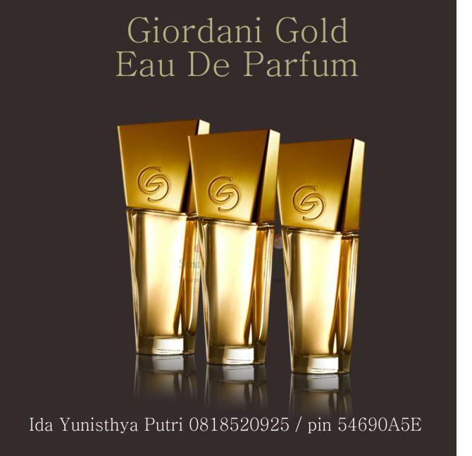 24169 Giordani Gold Eau De Parfum