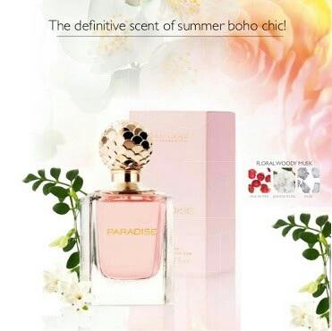 Parfum Paradise Eau De PArfum