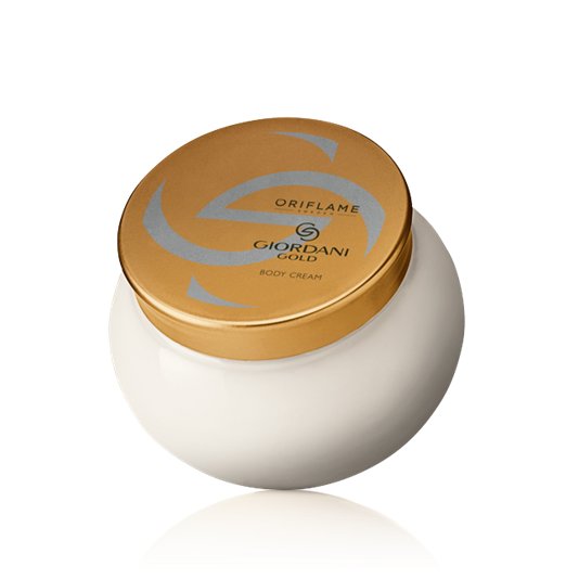 giordani gold body cream 24172