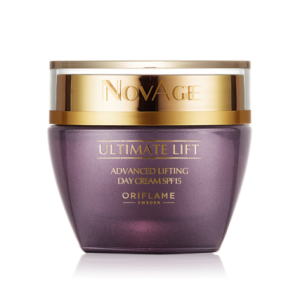31540 NovAge Ultimate Lift Advanced Lifting Day Cream SPF 15