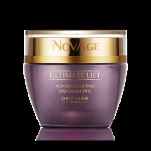 31540 NovAge Ultimate Lift Advanced Lifting Day Cream SPF 15